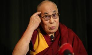 Далай-лама выступает против агрессии на религиозной почве