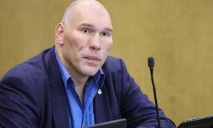 Валуев предложил провести Олимпиаду в Москве