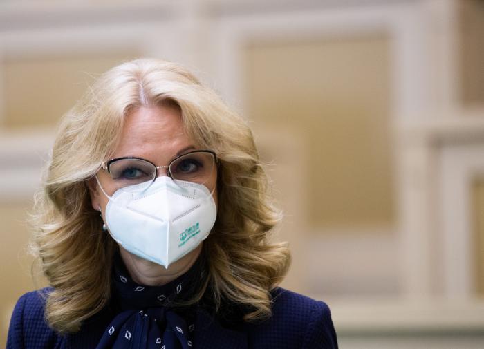 Чиновники объяснили рост заболеваемости коронавирусом в РФ