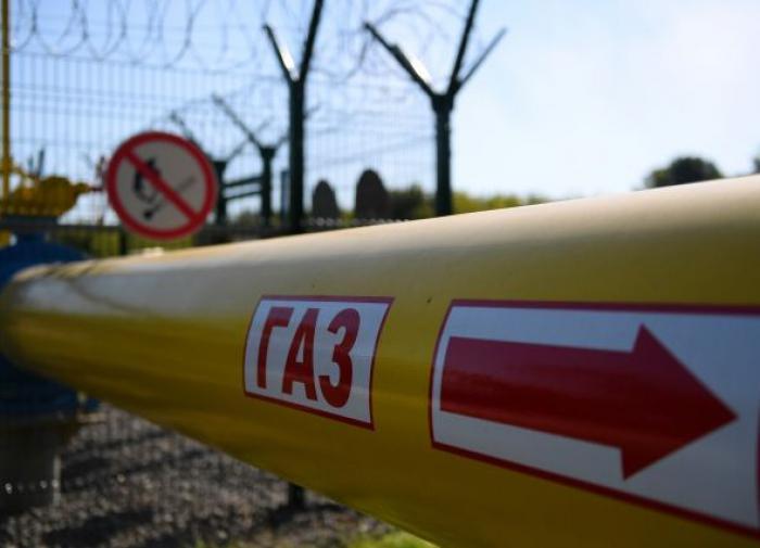 Газпром не купил доптранзит газа через Украину - цены в Европе рванули вверх