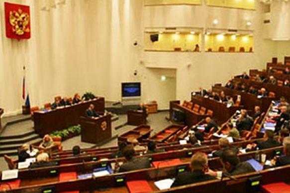 Госдума: Болгария получит адекватный ответ за отказ пропустить самолеты России