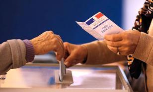 Премьеру Франции удалось запугать избирателей - эксперт