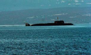 КНДР потеряла боевую подводную лодку