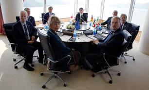 G7  призывают в Хиросиме к ядерному разоружению