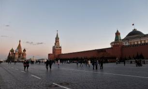 Кремль и Красную площадь признали главными символами Москвы