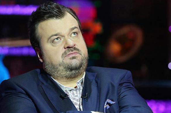 Уткин сравнил российский футбол с киселём