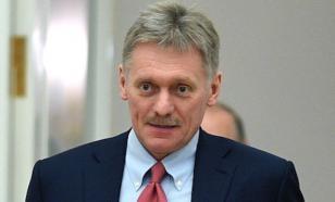 """Как у сапера"": Песков рассказал о работе пресс-секретарем Путина"