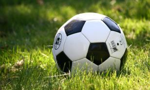 В онлайн-соревнованиях по футболу приняли участие 1,4 тысячи школьников