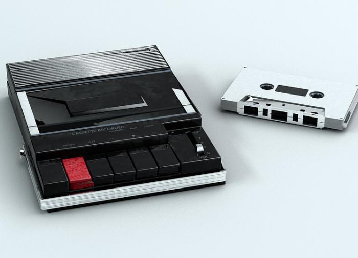 Умер изобретатель портативного магнитофона и компакт-диска