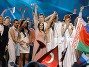 Евровидение: мы в пятерке лучших