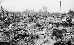Япония вспоминает жертв атомной бомбардировки Хиросимы
