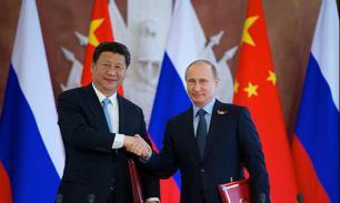 В Китае оценили жесткую речь Путина