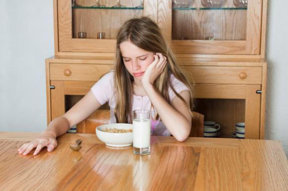 Нервная булимия, или Почему возникают приступы обжорства