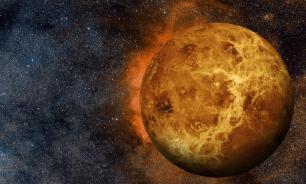 Сенсация РАН, которую не заметили: Венера обитаема