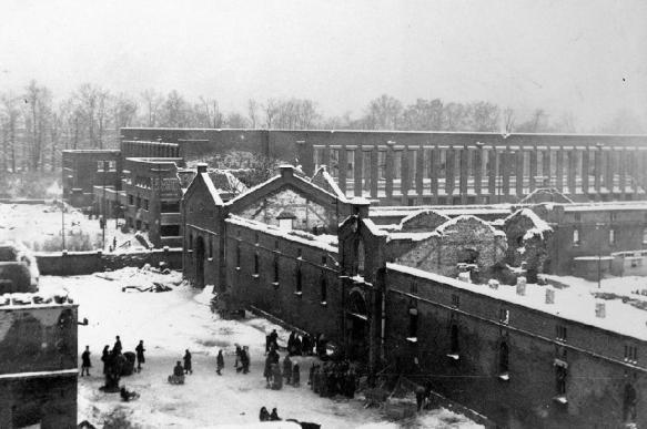 Коммунисты в Калининграде обиделись на статью о послевоенном голоде