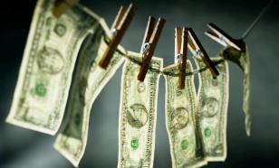 В России решили бороться с отмыванием денег