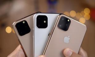 Apple перенесет производство iPhone 11 в Индию