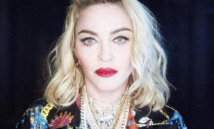 Instagram удалил публикацию Мадонны о коронавирусе