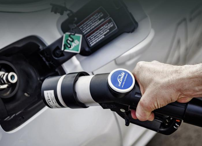 В Томске разработали технологию получения дешёвого водородного топлива