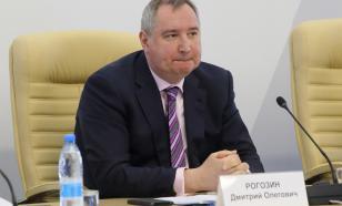 Рогозин обещал помочь решить проблему опреснения воды в Крыму