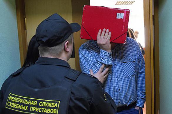 Судебные приставы назвали количество невыездных россиян