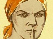 УК приравнивает историков к шпионам?