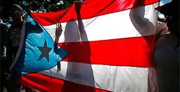 Пуэрториканцы расширяют кампанию против зависимости от США
