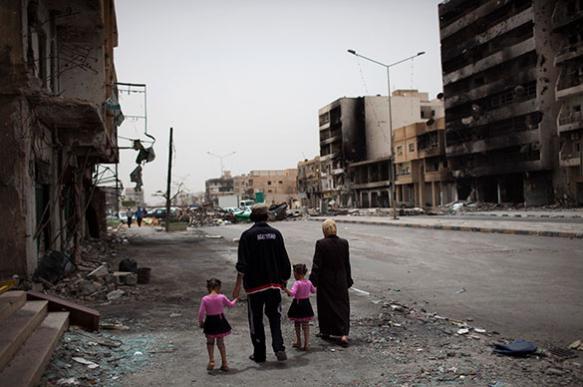 Обама назвал ошибкой американскую политику в Ливии