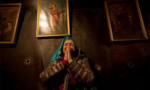 Ближний Восток: Трагический исход христиан