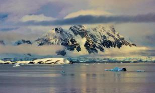 Озоновая дыра над Антарктидой закрыта