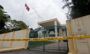 Напавшие на посольство КНДР в Мадриде были вооружены игрушечными пистолетами