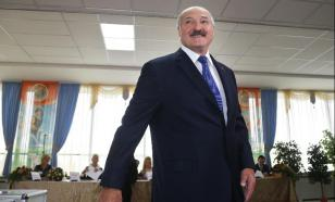 Лукашенко ведет белорусов в пропасть, поставив на США