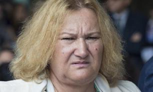 Вдова Юрия Лужкова объявлена в розыск