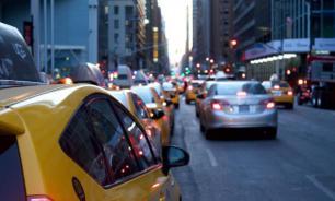 Таксист скончался после 28-часовой смены