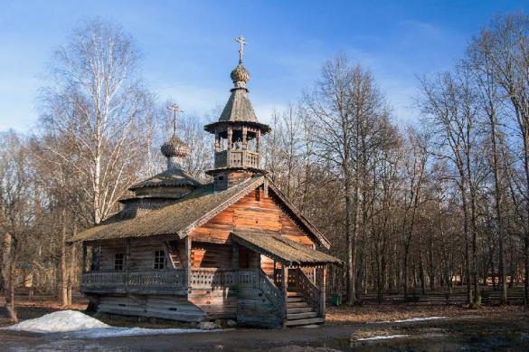 Как спасти и сохранить памятники деревянного зодчества?