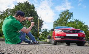 Эксперт: фотосессии устраивают мошенники и бдительные граждане