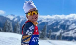 Глава СБР выступил против перехода биатлонистки Сидоровой на Украину