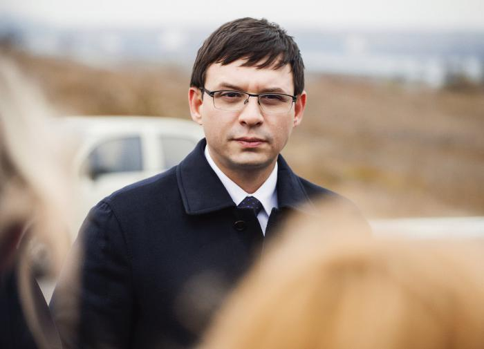 """Мураев назвал правящую элиту Украины """"идиотами у власти"""""""