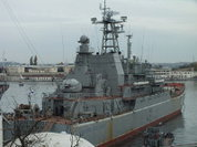 ВМС Украины: чинить не на что, строить нечем