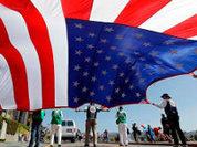 Религиозная война в США: верующие vs атеисты