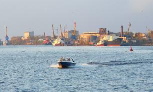 Глава Поморья добился отмены запрета на заход катеров и лодок в порты