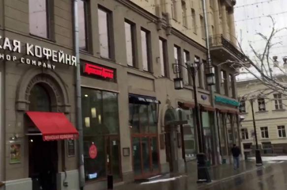 Центр Москвы займут гастрономические кварталы