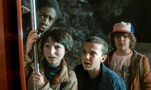 """Сериал """"Очень странные дела"""" побил рекорд Netflix по просмотрам"""