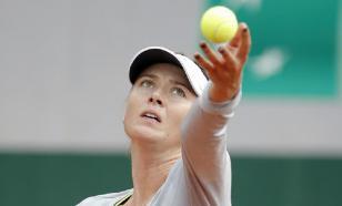 Шарапова отказалась от участия в Олимпиаде-2020