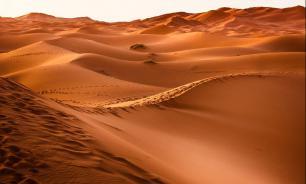Земля превратится в безжизненную пустыню, похожую на Марс