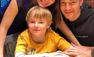 Актриса Елизавета Боярская отправила сына во второй класс
