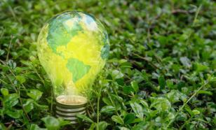 В России развивают АЭС, потому что это зелёная энергетика