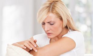 Шершавые локти: советы врача и косметолога