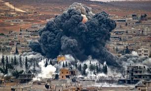 Обстрел журналистов в Сирии: подробности происшествия