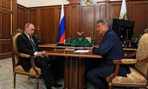 Путин рассказал, когда лучше брать ипотеку